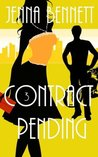 Contract Pending (A Savannah Martin Mystery, #3)
