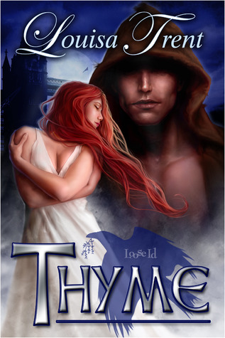 Thyme by Louisa Trent