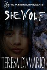 She Wolf (True Mates, #1)