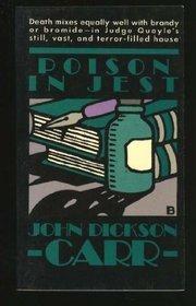 Poison in Jest