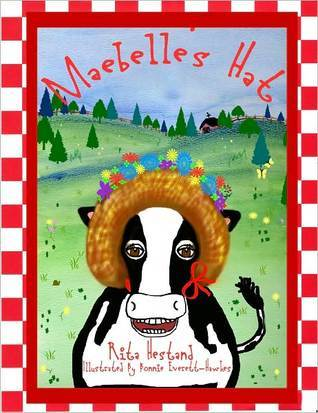 Maebelle's Hat by Rita Hestand