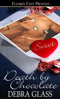 Death by Chocolate by Debra Glass