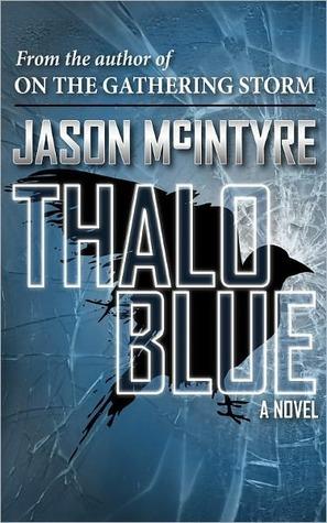 Thalo Blue by Jason McIntyre