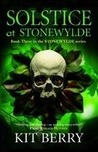 Solstice at Stonewylde by Kit Berry