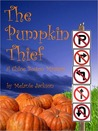 The Pumpkin Thief (A Chloe Boston Mystery, #2)