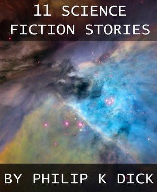 11 Science Fiction Stories