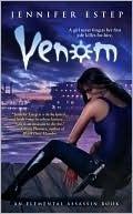 Venom by Jennifer Estep
