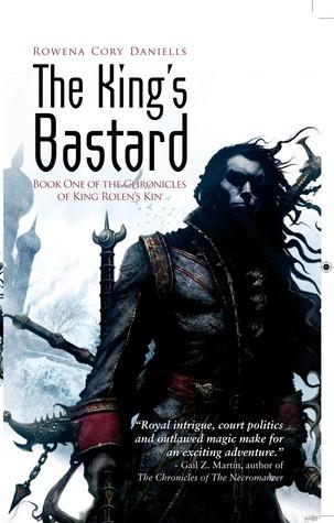 The King's Bastard
