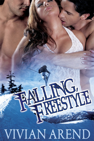 Falling, Freestyle by Vivian Arend