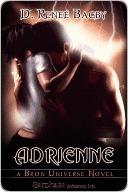 Adrienne (A Bron Universe Novel)