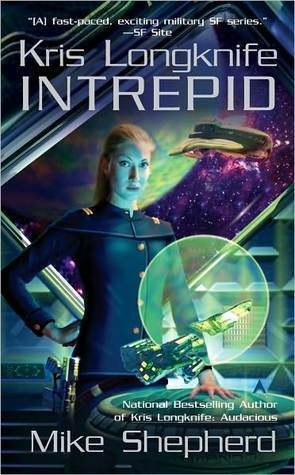 Intrepid by Mike Shepherd