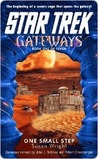 One Small Step (Star Trek: Gateways, #1)