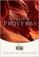 The Message Proverbs