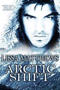 Arctic Shift by Lissa Matthews