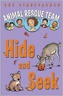 Hide and Seek (Animal Rescue Team, #3)