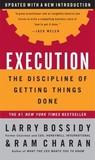Execution: The Di...