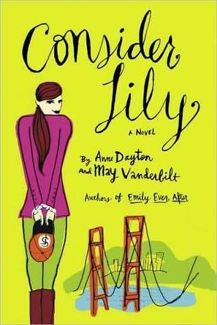 Consider Lily: A Novel