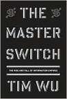 The Master Switch...