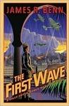 The First Wave (Billy Boyle World War II, #2)