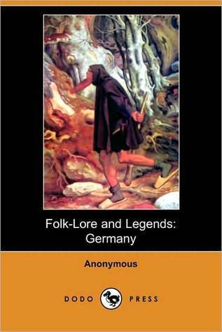 Folk-Lore And Legends North American Indian