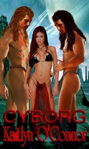 Cyborg (Cyberevolution, #4)