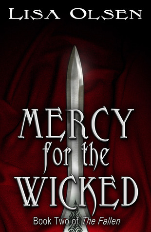 Mercy for the Wicked (The Fallen, #2)