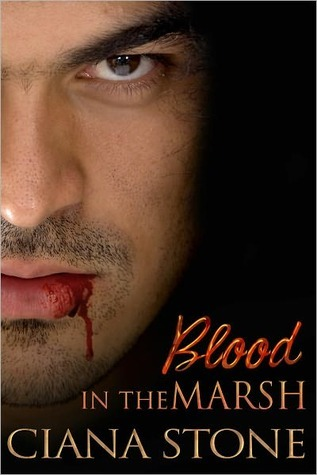 Blood in the Marsh