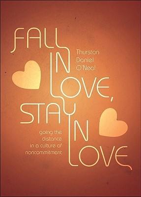 Fall In Love, Stay In Love