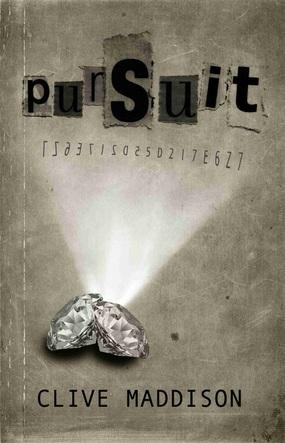 Pursuit by Clive Maddison