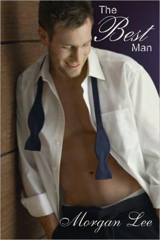 The Best Man by Morgan Lee