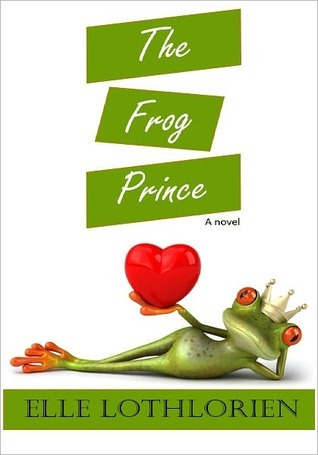 The Frog Prince by Elle Lothlorien
