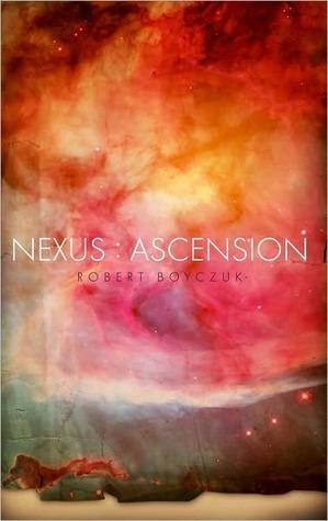 Nexus by Robert Boyczuk