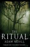 The Ritual by Adam Nevill