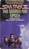 Star Trek III: The Search for Spock: Movie Tie-In Novelization (Star Trek: The Original Series)