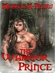 The Warrior Prince(Dragon Lords 4)