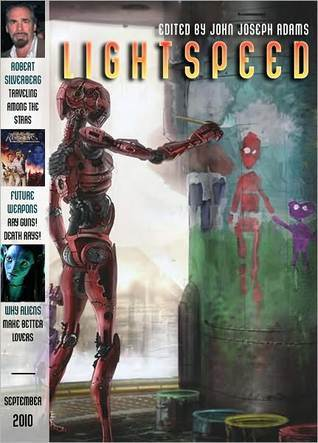 Lightspeed Magazine, September 2010