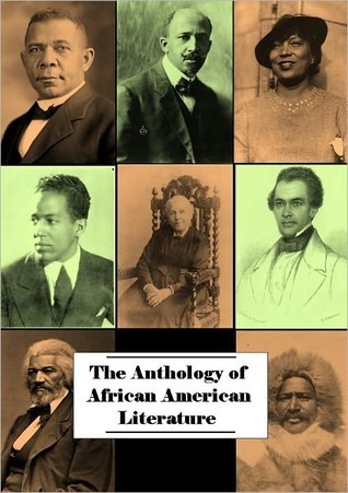 Anthology of African American Literature