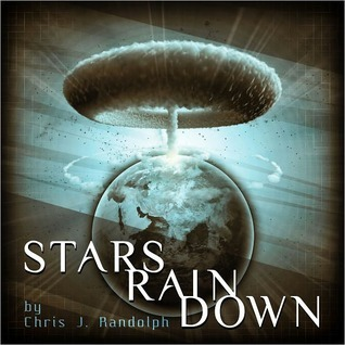 Stars Rain Down (Biotech Legacy, #1)