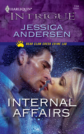 Internal Affairs by Jessica Andersen