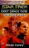 Station Rage (Star Trek: Deep Space Nine, #13)