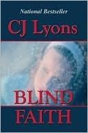 Blind Faith (Caitlyn Tierney FBI Thriller, #1)