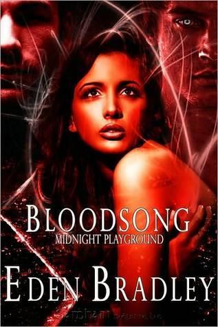 Bloodsong by Eden Bradley