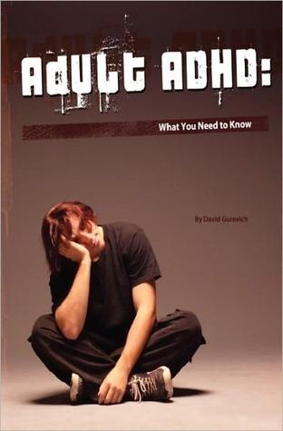 Adult ADHD by David Gurevich