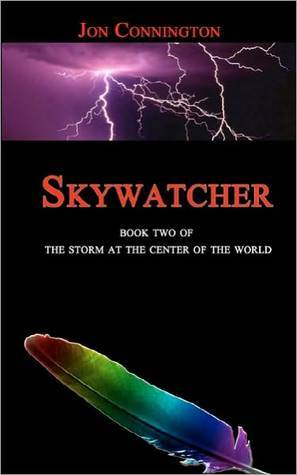 Skywatcher by Jon Connington