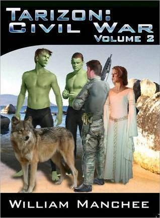 Civil War by William Manchee