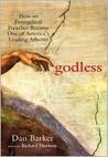 Book cover for Godless: How an Evangelical Preacher Became One of America's Leading Atheists