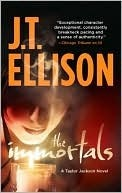 The Immortals(Taylor Jackson  5)