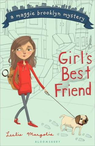 Girl's Best Friend by Leslie Margolis