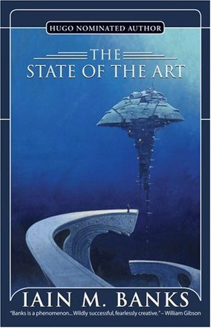 Ebook The State of the Art by Iain M. Banks TXT!