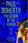 The Season of the Hyaena (Egyptian Mysteries, #2)